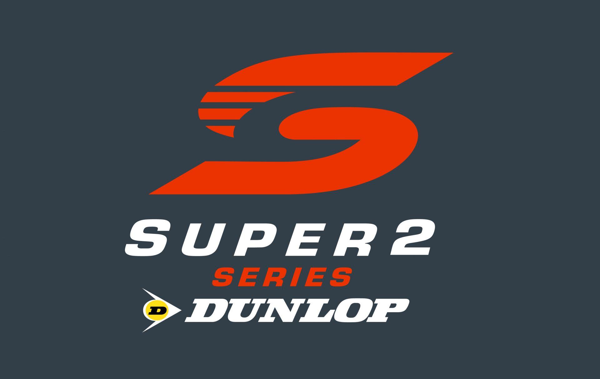 Dunlop Super 2 Series